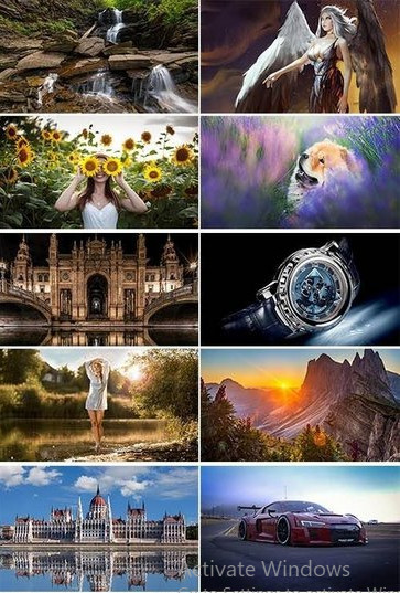 Pictures – Super mix wallpapers 600 [JPG]