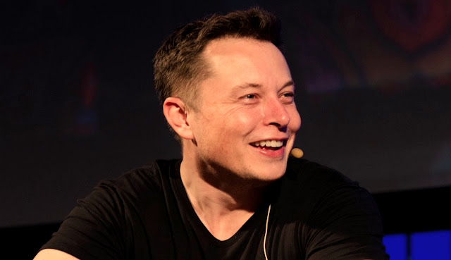 Biography of Elon Musk, the true example of dynamism in its own