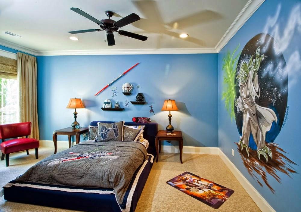 ديكورات غرف نوم اطفال | Dz Fashion