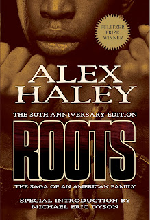 Alex Haley 1976