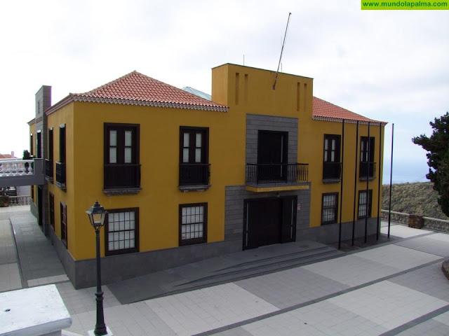 Tijarafe paraliza todas las actividades y cierra espacios públicos durante los próximos quince días