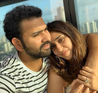 Rohit Sharma (Cricketer) Wiki, Age, Height, Family, Career and Many more