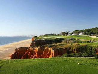 3 Benefits Of Golfing in Algarve, Portugal