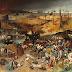 သားကြီးမောင်ဇေယျ - ပန်းချီကားထဲက ကပ်ဘေးကို ရင်ဆိုင်ခဲ့ကြသူများ (၃)