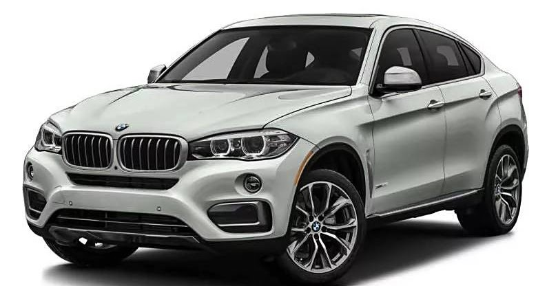 2017 Bmw X6 Awd 4dr Xdrive35i Review Bmw Redesign
