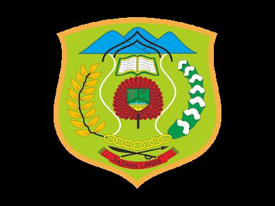 Logo/ Lambang Kabupaten Padang Lawas