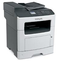 Lexmark MX317dn Druckertreiber und Software für Microsoft Windows und Macintosh OS.