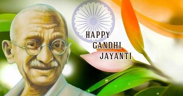 Top 100 Gandhi Jayanti Quotes 2020 [English]