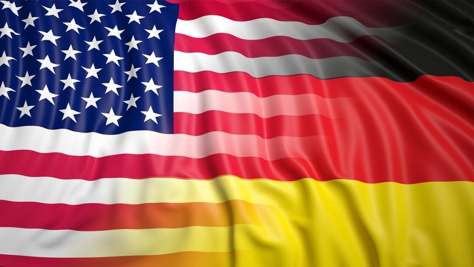 Cuando el alemán era el segundo idioma de Estados Unidos