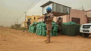 Ini Dia Profil FPU Asal Kepri Yang Mengemban Misi Perdamaian PBB