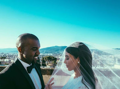 Kim Kardashian expresses that she'll love Kanye West 'for her life' on Twitter