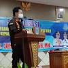 Bupati Merangin Al-Haris Hadiri Sosialisasi Pencegahan Tindak Pidana Korupsi dengan Kajati