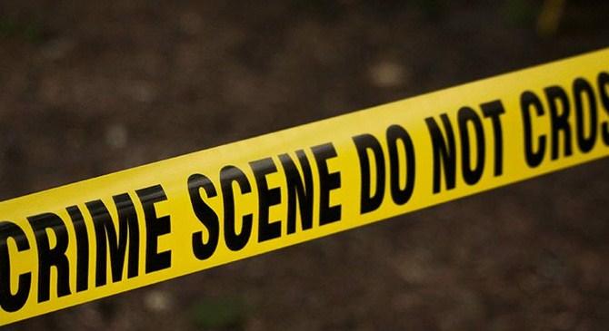 A man killed in Karachi