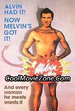 Melvin: Son of Alvin (1984)