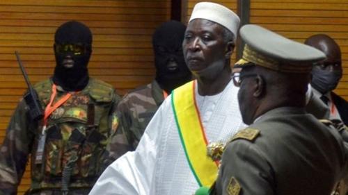 Presiden dan Perdana Menteri Mali Disandera oleh Perwira Militer, PBB Serukan Ini