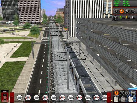 Trainz railroad simulator 2007