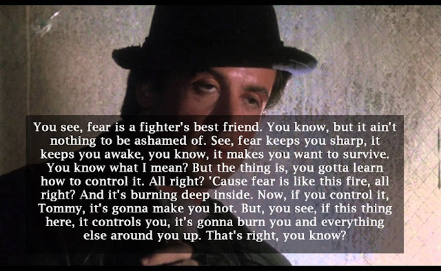 rocky 5 movie quotes, escapematter