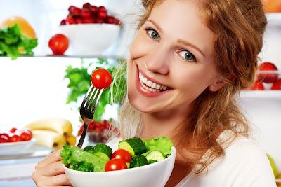 Consejos tips comer saludable