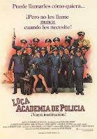 Loca Academia de Policía / Locademia de Policía