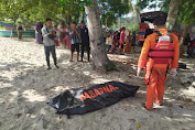 Alhamdulillah, Empat Hari Tenggelam Korban Ditemukan