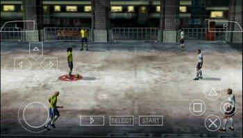 تحميل لعبة كرة قدم الشوارع