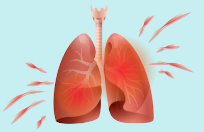 Strong lungs