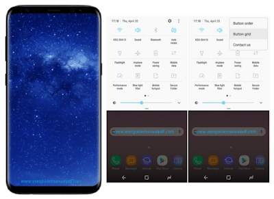 How to Setup Samsung Galaxy Note 8