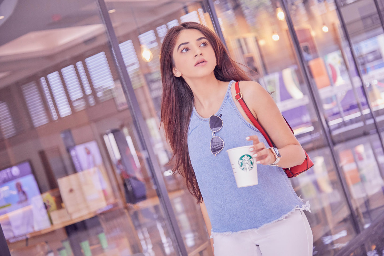 Aashana Sharoff