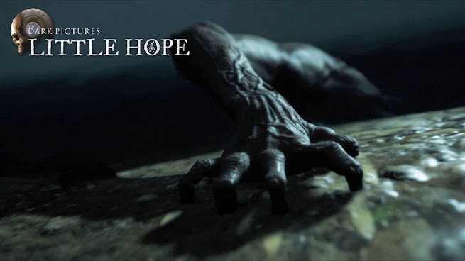 The Dark Pictures Little Hope Review: An Inquisitive Town Too Little In Welcoming