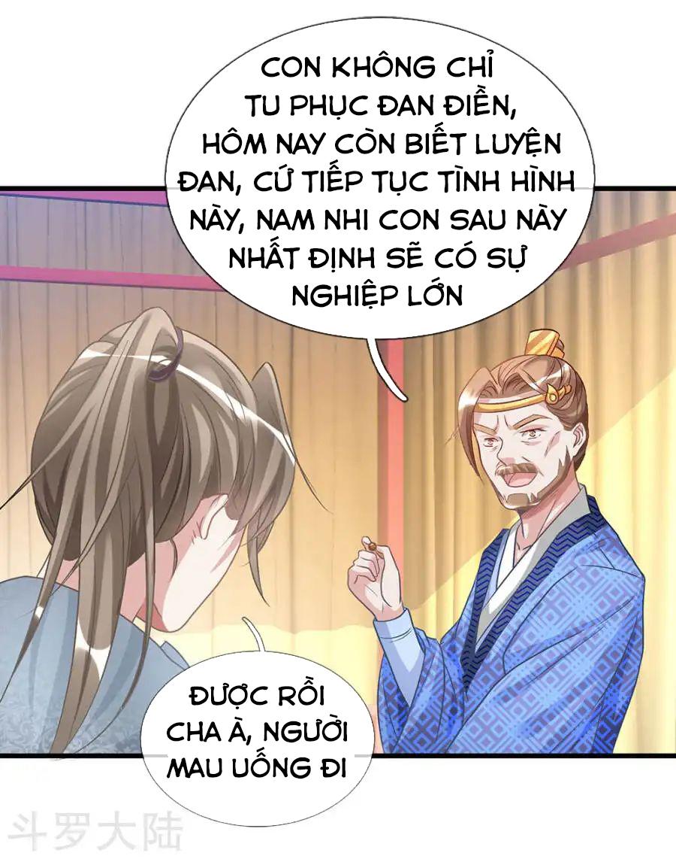 Nghịch Thiên Kiếm Thần chap 26 - Trang 8