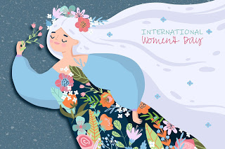 International Women's day 2021 in India Date and Time || International Women's day 2021 Theme Color