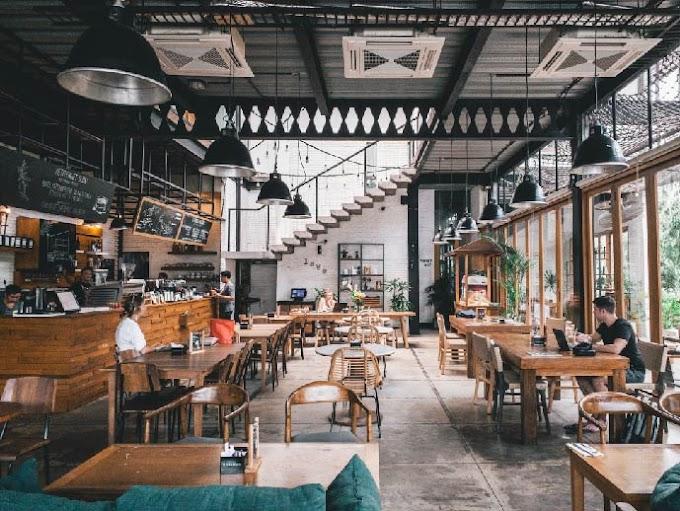 5 Effective Offline Marketing Ideas For Restaurants   Examples