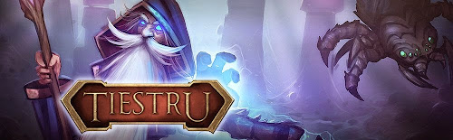 Tiestru PC Full