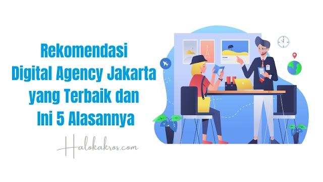 digital agency jakarta terbaik