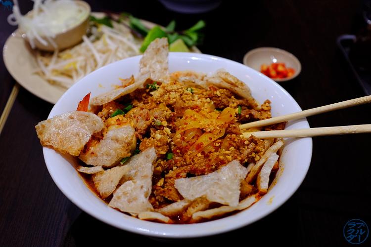 Le Chameau Bleu - Blog Gastronomie Song Huong Restaurant vietnamien à Chinatown Paris  13ieme