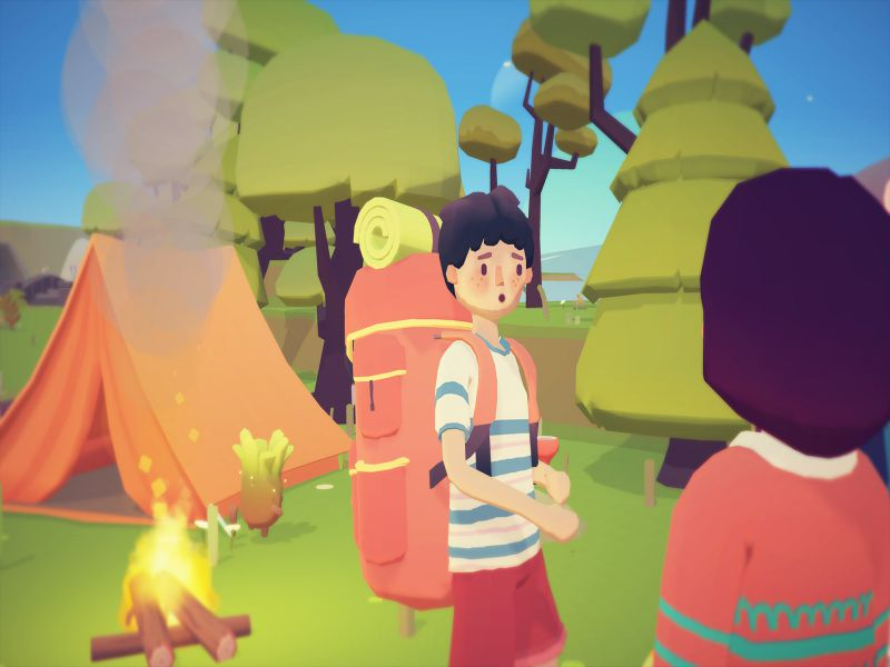 Ooblets Highly Compressed Free Download