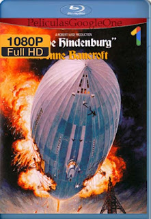 The Hindenburg[1975] [1080p BRrip] [Latino- Ingles] [GoogleDrive] LaChapelHD
