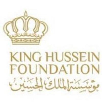 مؤسسة الملك حسين