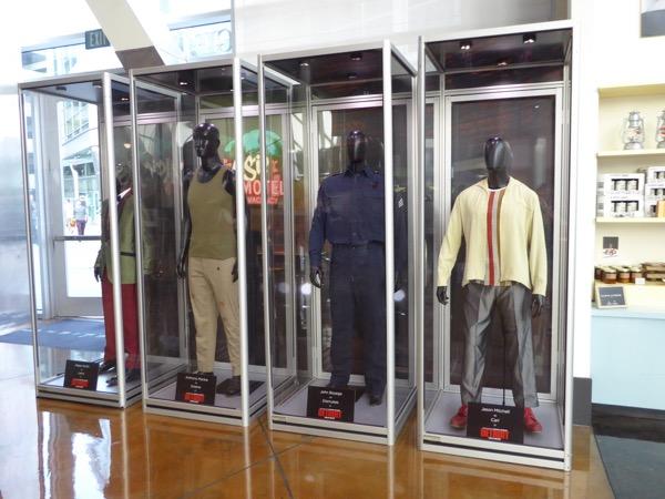 Detroit movie costumes