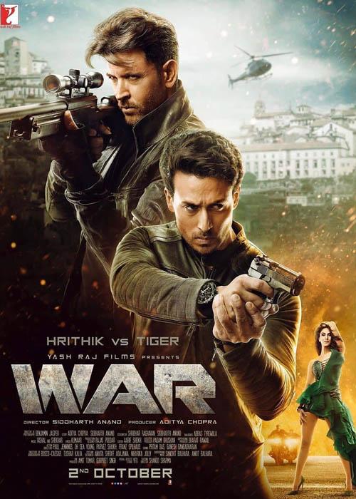 War Full Movie Download Filmywap Mp4moviez Filmyzilla