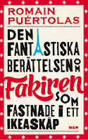 Förlag: Wahlström & Widstrand, 2014