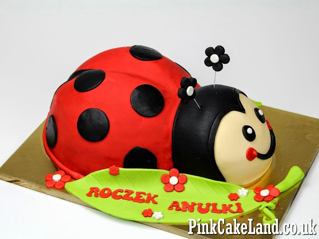 Childrens Cakes in London