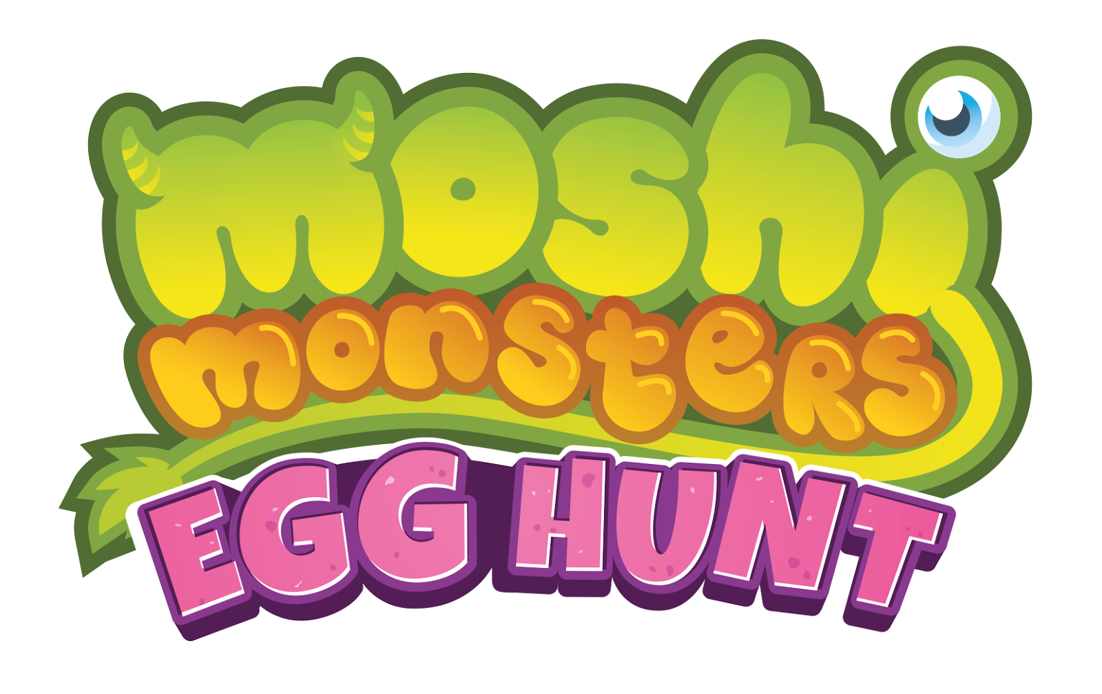 Moshi monsters egg hunt mobile game trading card review moshimonstersmadness