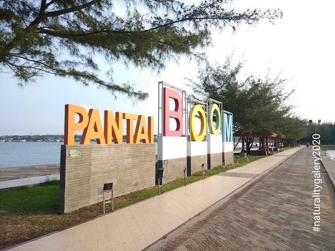 Casting di Pantai Boom, Tuban, Jawa Timur