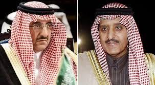 الملك محمد بن سلمان يتوسع في جولته الاعتقالية مع احتجاز الأمير الرابع
