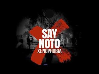 say no to xennophobiaa 700x525 - Say no to xenophobia @9jasuperstar.com.ng