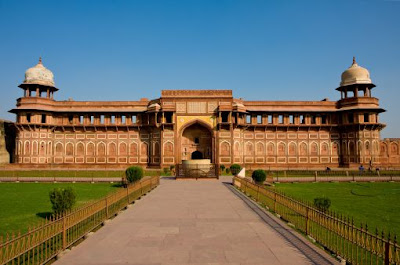 Agra Fort India