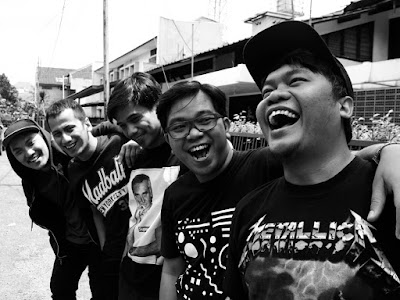Bonjour - Hardcore Bekasi