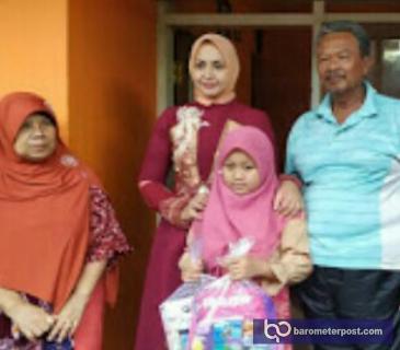 Bupati Kunjungi Keluarga Berita Viral Penculikan Anak ,Berita Penculikan Anak Di Jember (HOAX) 2020
