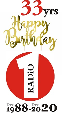 Happy B_Day RADIO1